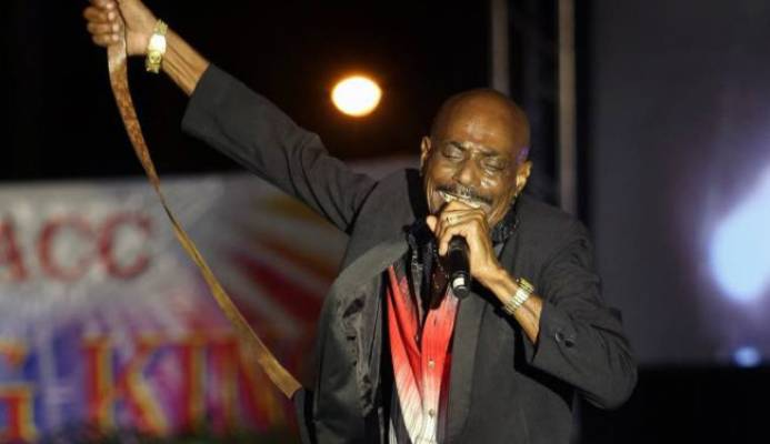 Calypso fraternity mourns Calypso Prince's passing