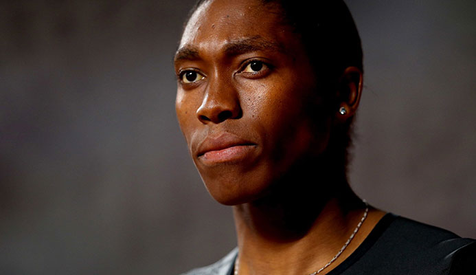 "Semenya decision to be studied by IOC working group as Bach admits he has ""a lot of sympathy"" for her"